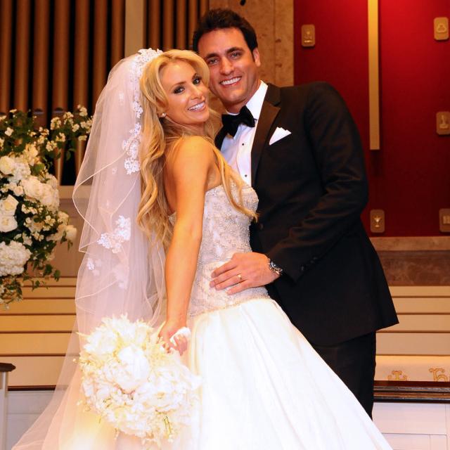 Houston, Chita Johnson wedding, June 2016, bride and groom