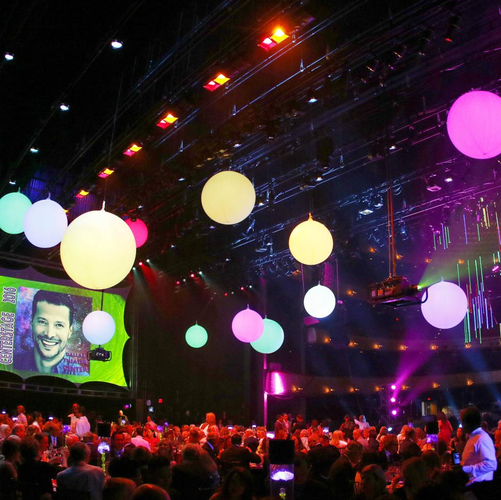 Centerstage Gala
