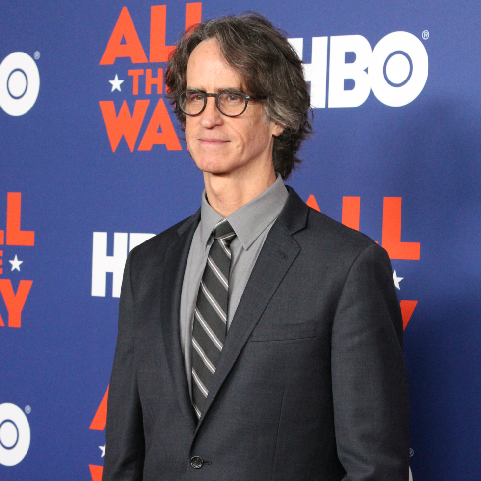 Austin premiere HBO film All the Way LBJ red carpet Jay Roach