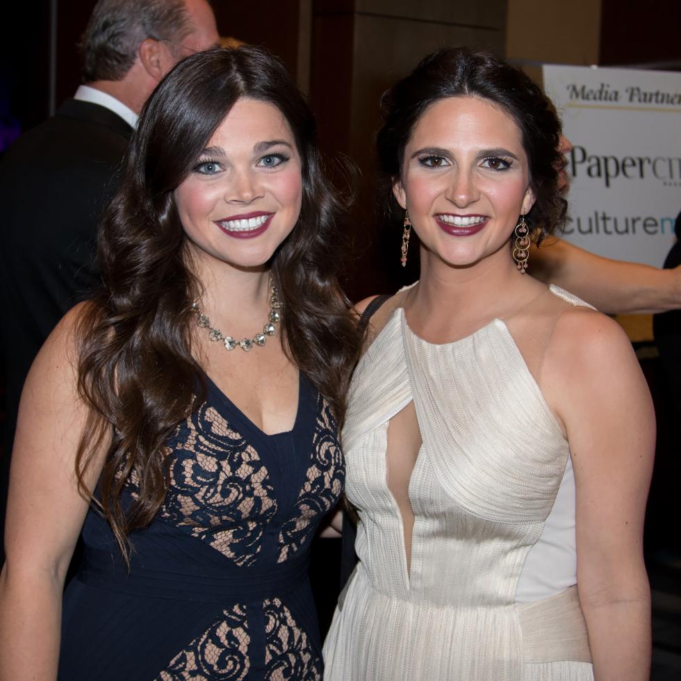 Rachel Cannon, Shelby Strodel