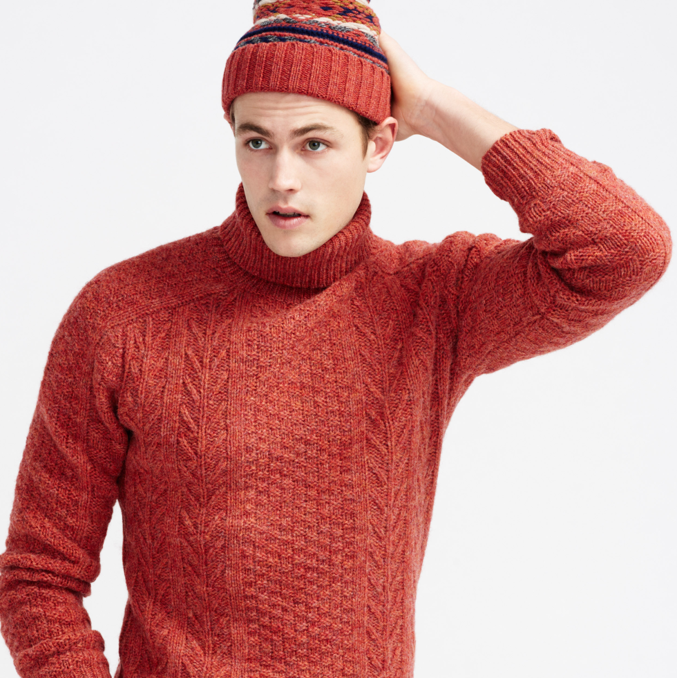 J Crew fall 2016 collection men look 5