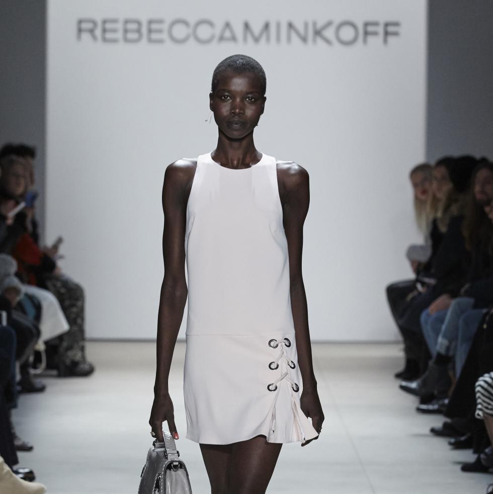 Rebecca Minkoff Look 11