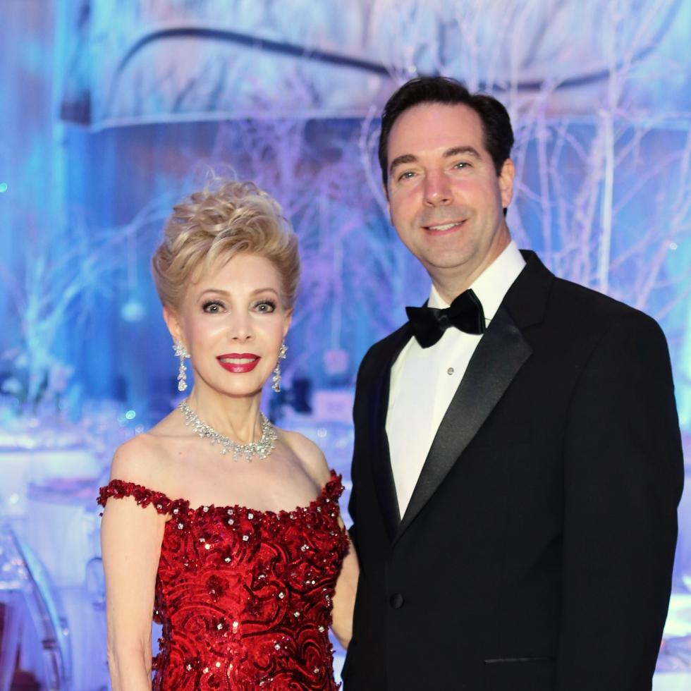 Houston Ballet Ball, Feb. 2016, Margaret Alkek Williams, Jim Nelson