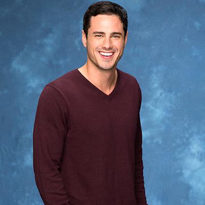 Houston, The Bachelor season 20, December 2015, Ben Higgins