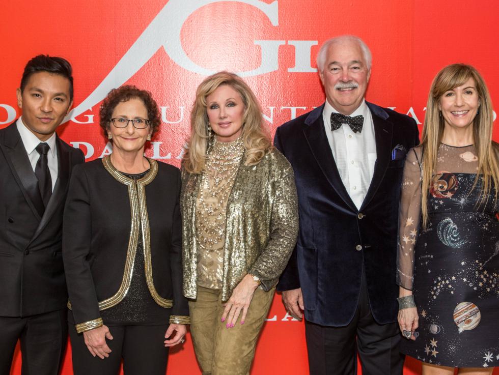 FGI Night of Stars Honorees