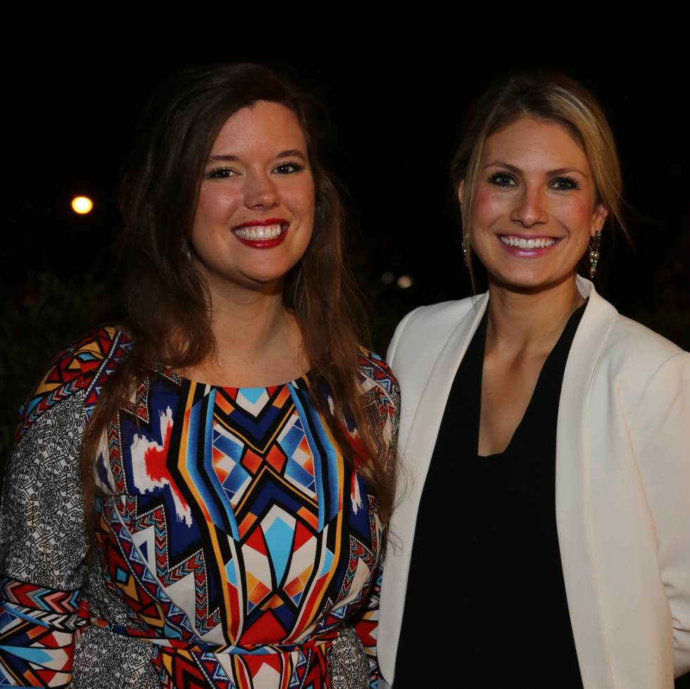 News, Shelby, Urban Wild Bridge Bash, Nov. 2015, Katie Campbell, Keely Everett