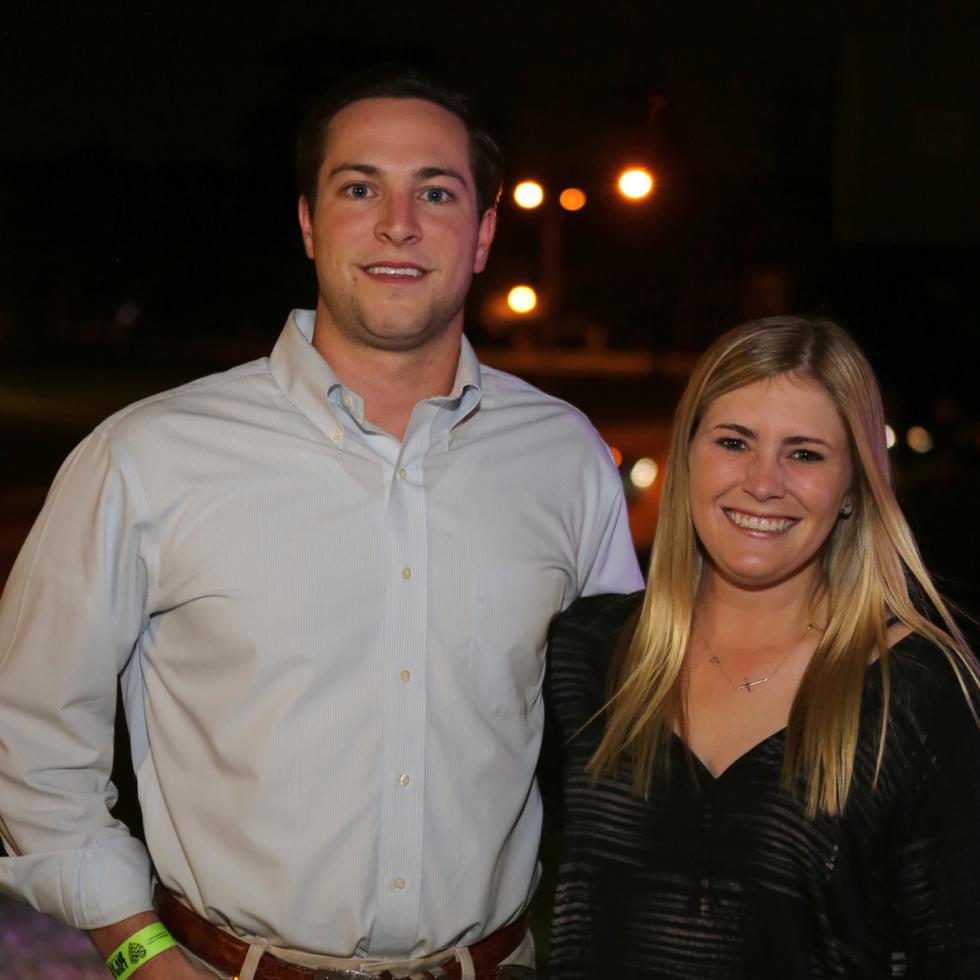 News, Shelby, Urban Wild Bridge Bash, Nov. 2015, Mitchell Zlotnik, Brittany Hildebrand