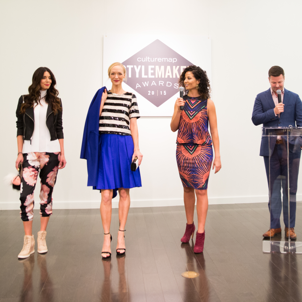 2015 Dallas Stylemaker Awards