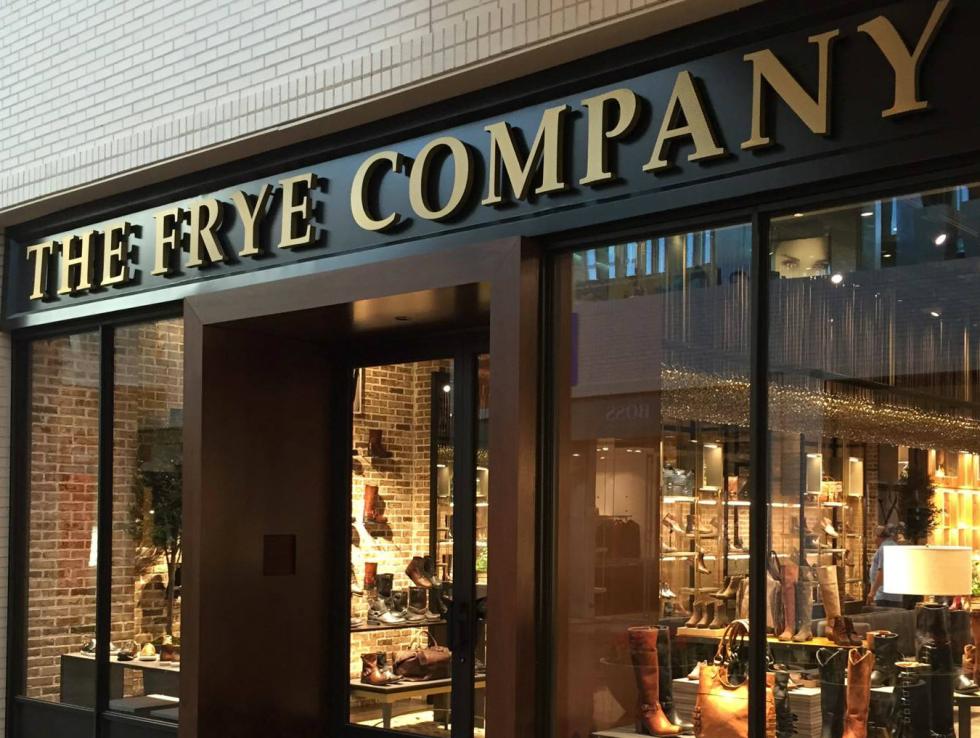 The Frye Company