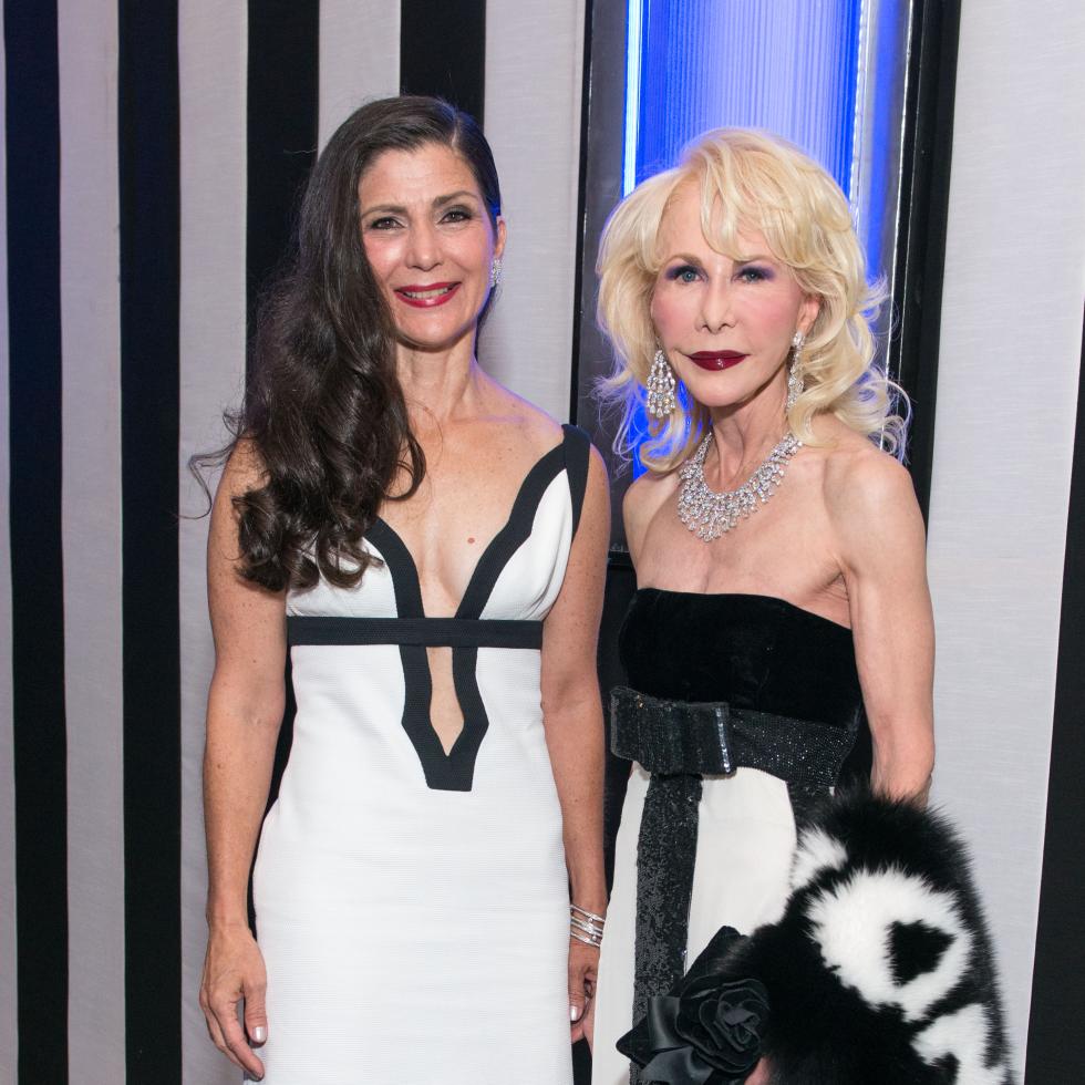 News, Shelby, Museum of Fine Arts gala, Oct. 2015, Cynthia Petrello, Diane Lokey Farb