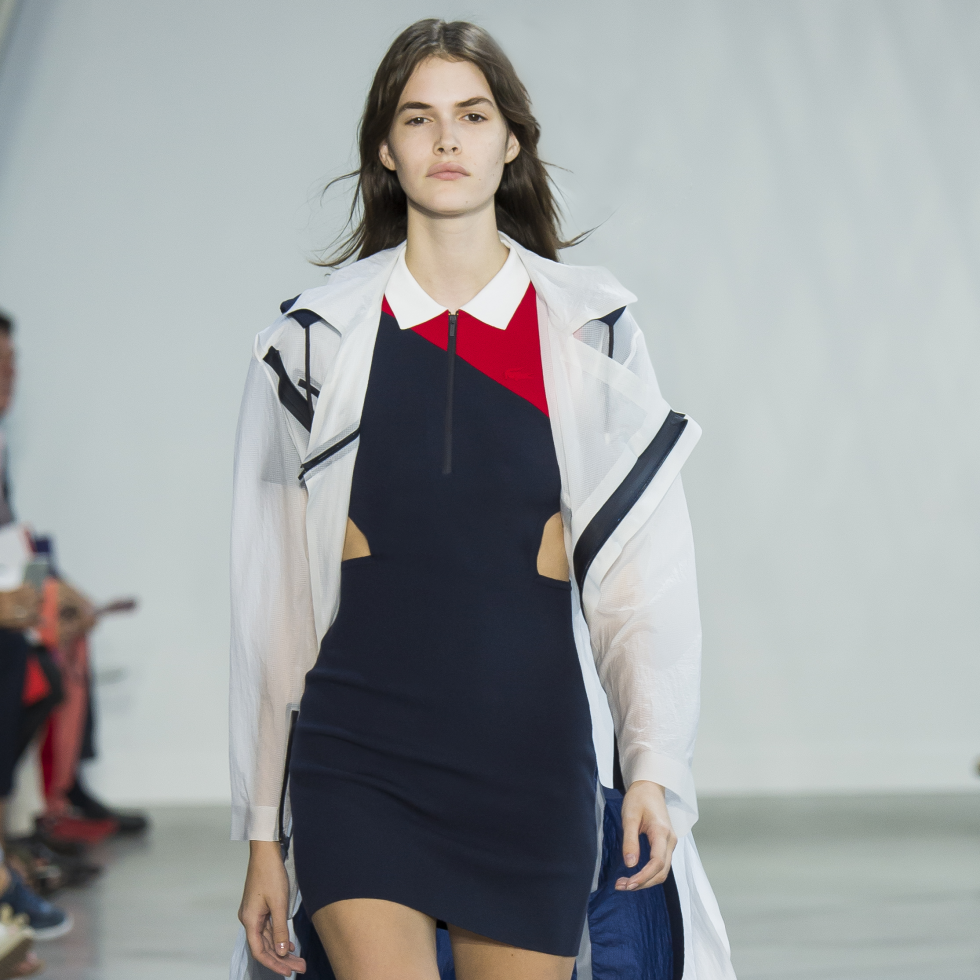 Lacoste spring 2016 collection look 01