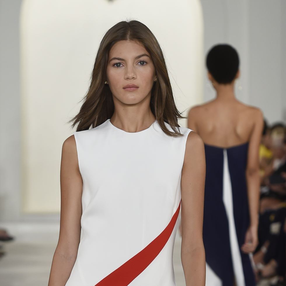 Ralph Lauren spring 2016 collection look 36
