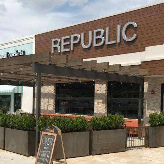 Republic Texas Tavern