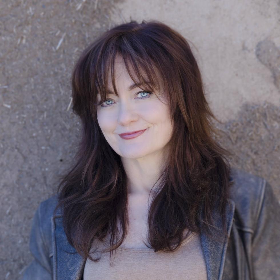 Actor Morgana Shaw