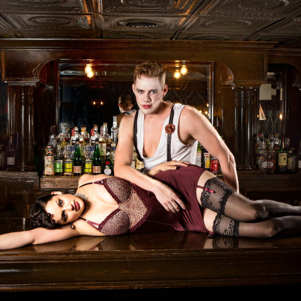 Cabaret at Brick Road Theatre