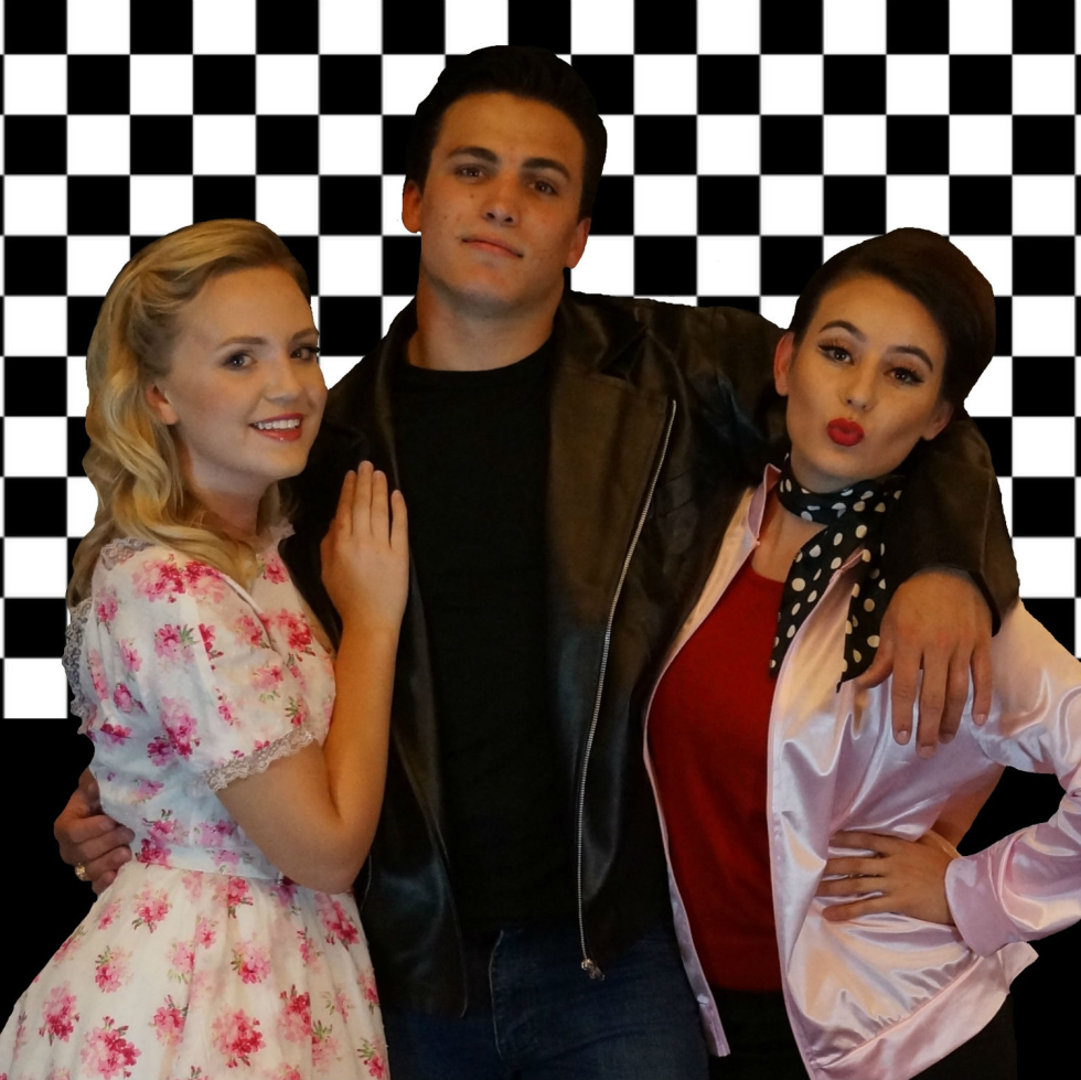 Stolen Shakespeare Guild presents Grease