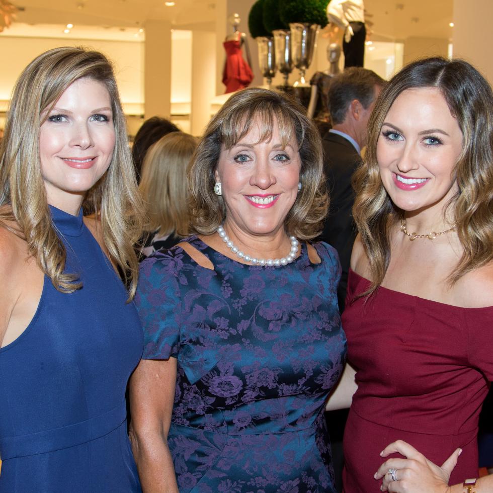 Mary Beth Conlon, Robyn Conlon, Megan Conlon