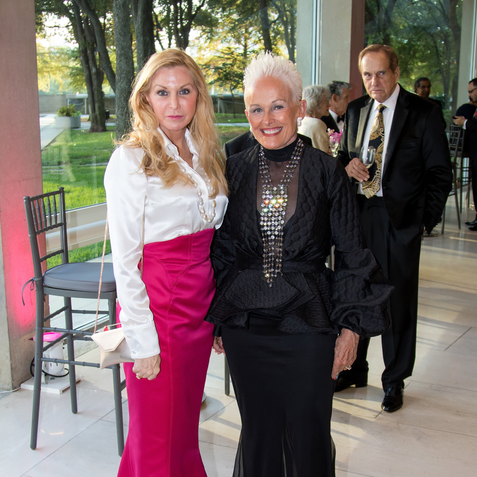 Bonnie Floyd, Barbara Daseke