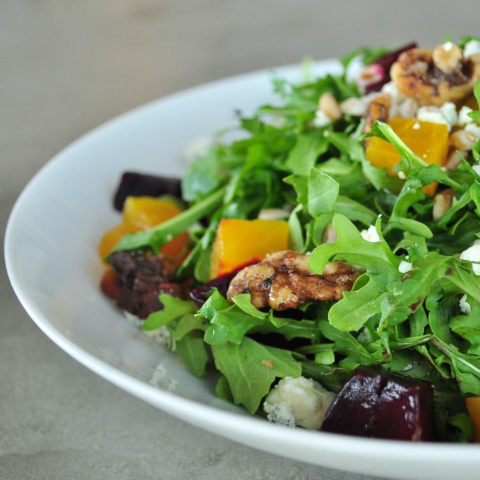Stella Public House beet salad