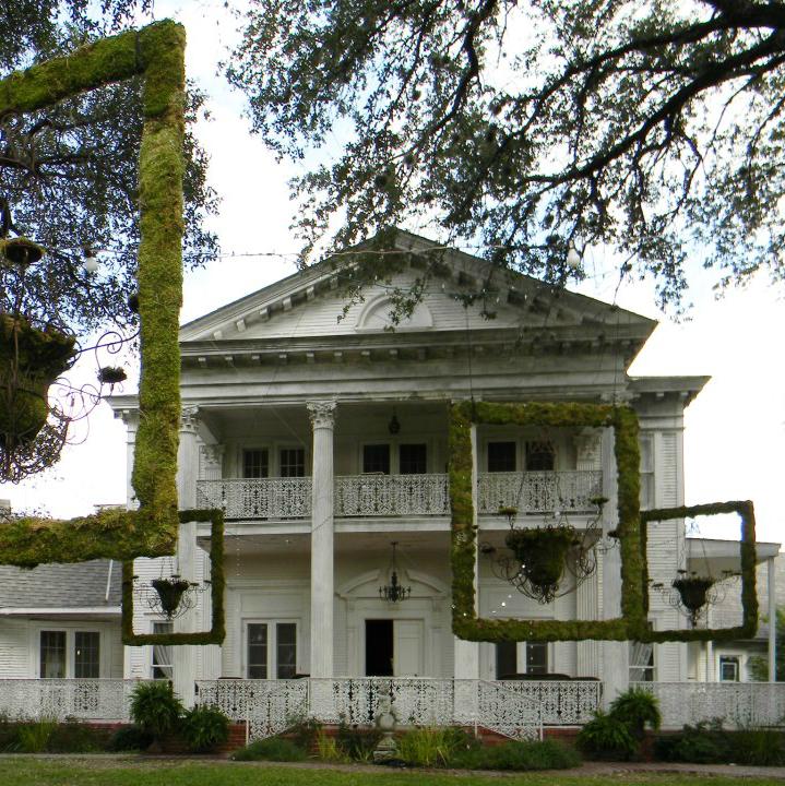 Victoria's Black Swan Inn in San Antonio
