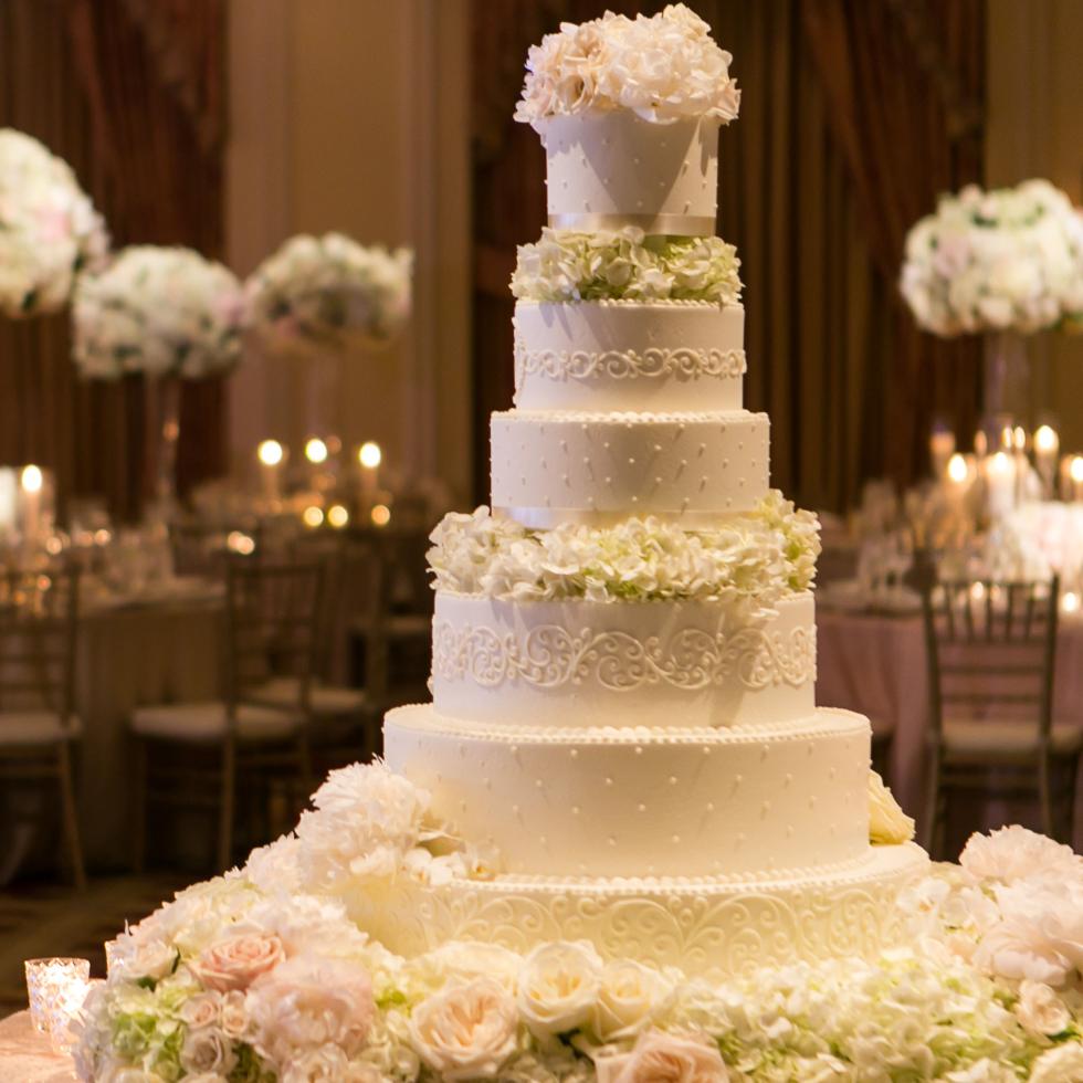 Dee Wallander, Full Cake