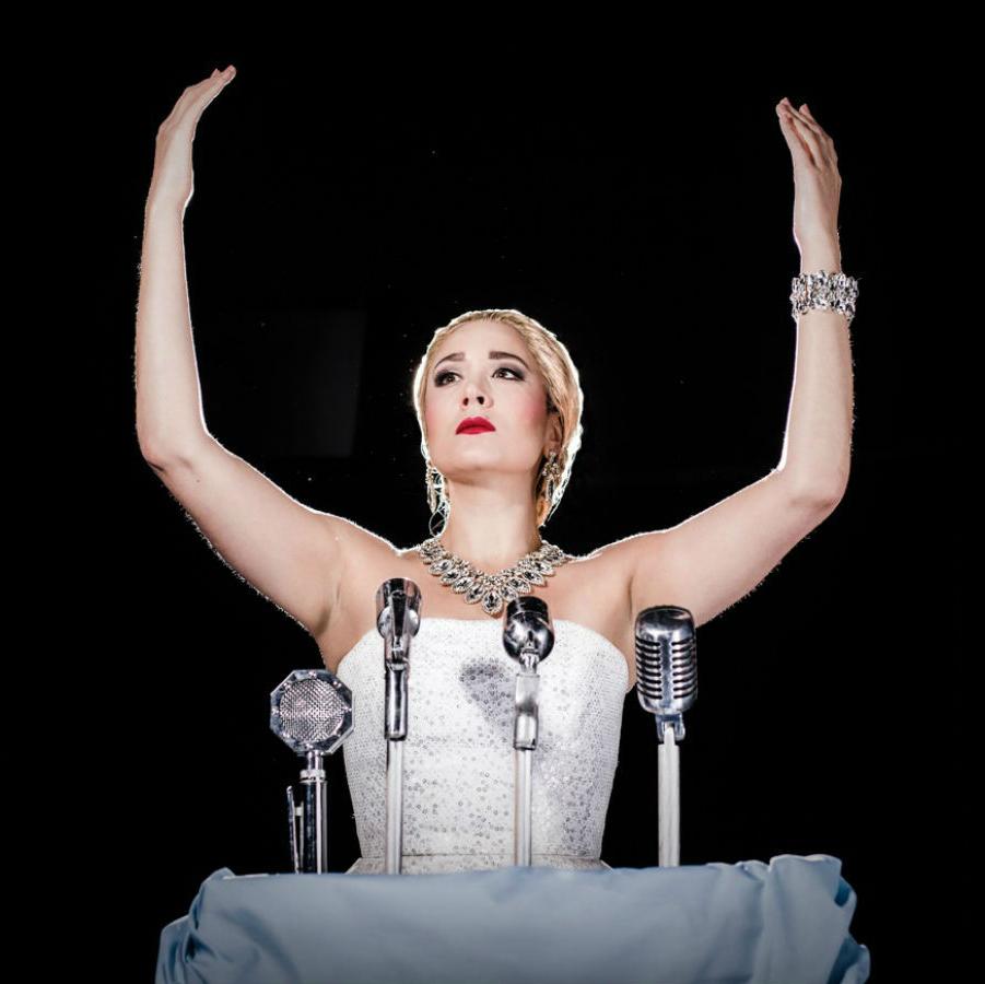 Casa Mañana presents Evita