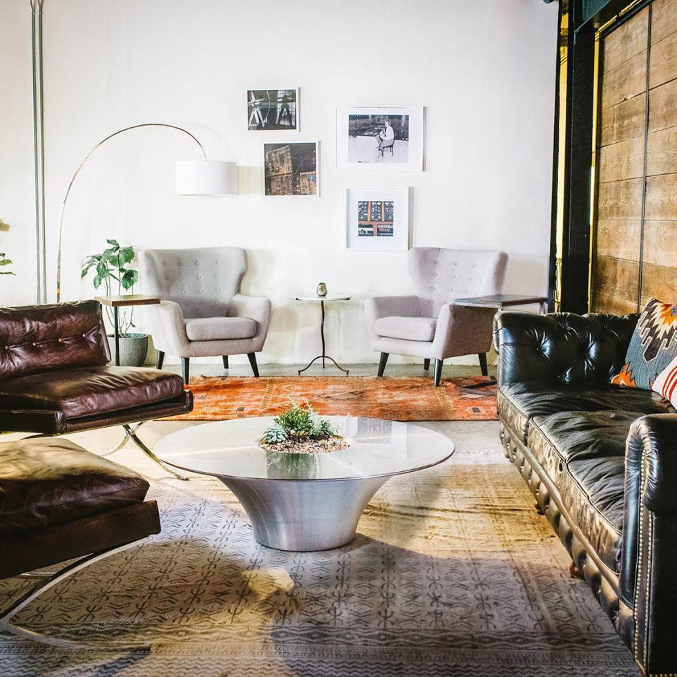 LZR Lounge