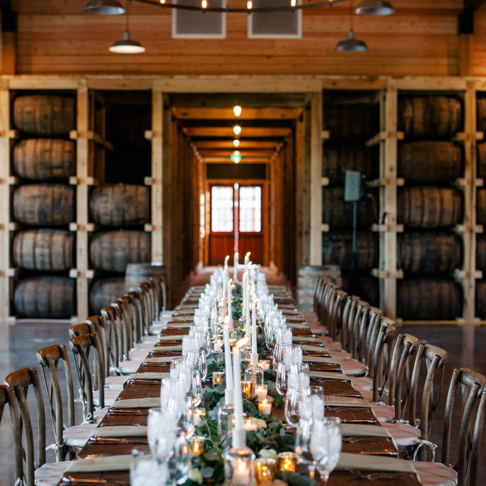 Whiskey Ranch event, Fort Worth