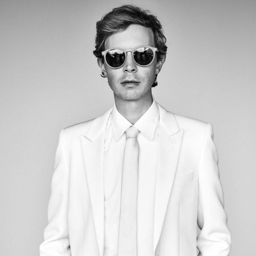 Beck singer