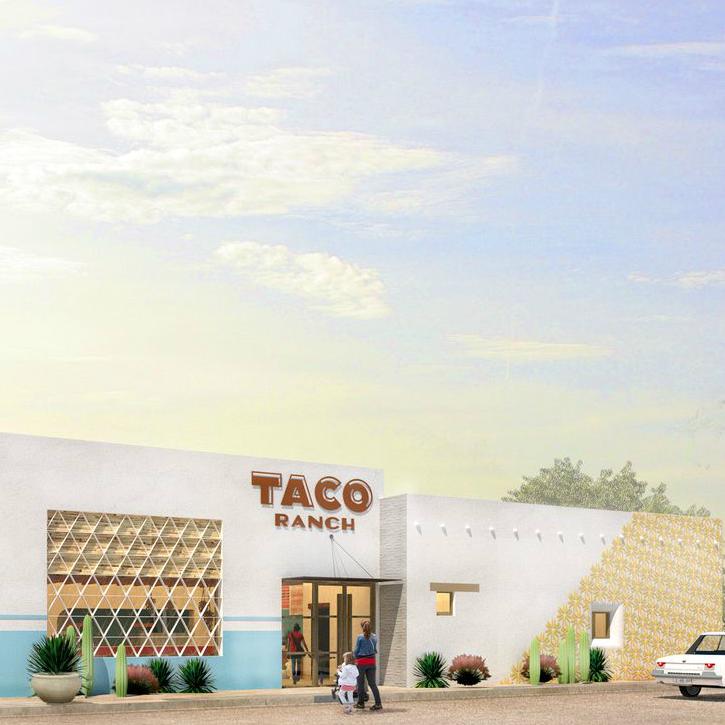 Taco Ranch ATX