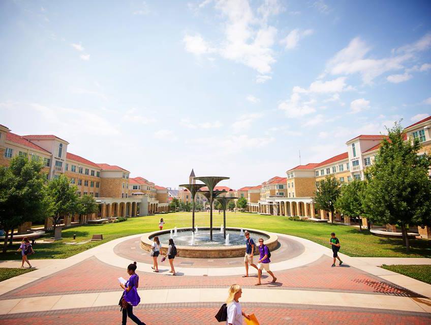 TCU Campus