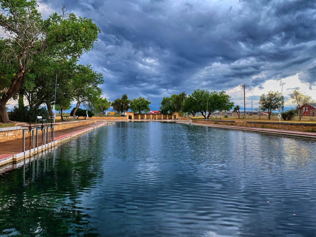 The 5 best Texas state parks to visit in 2017 - CultureMap ...