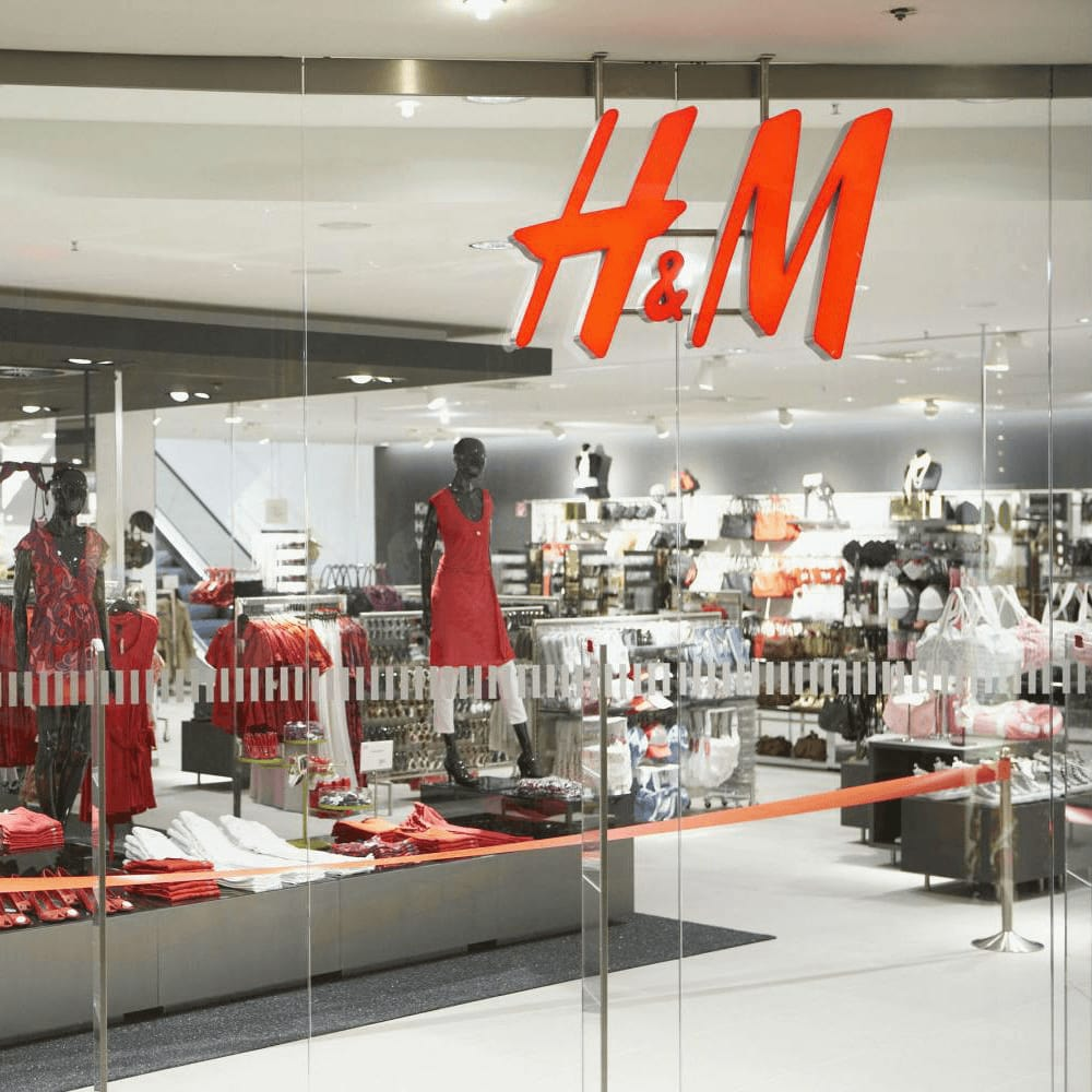 At Last! H&M Roars Into Houston With New Showcase Store In