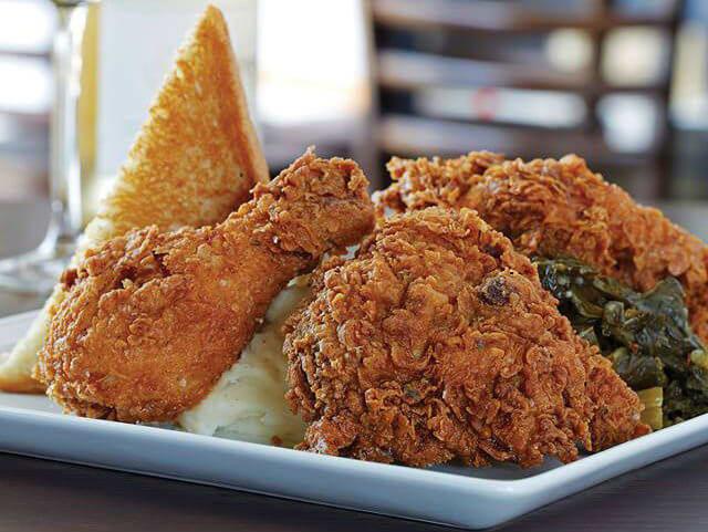 The Best Restaurants In Dallas For Fantastic Fried Chicken