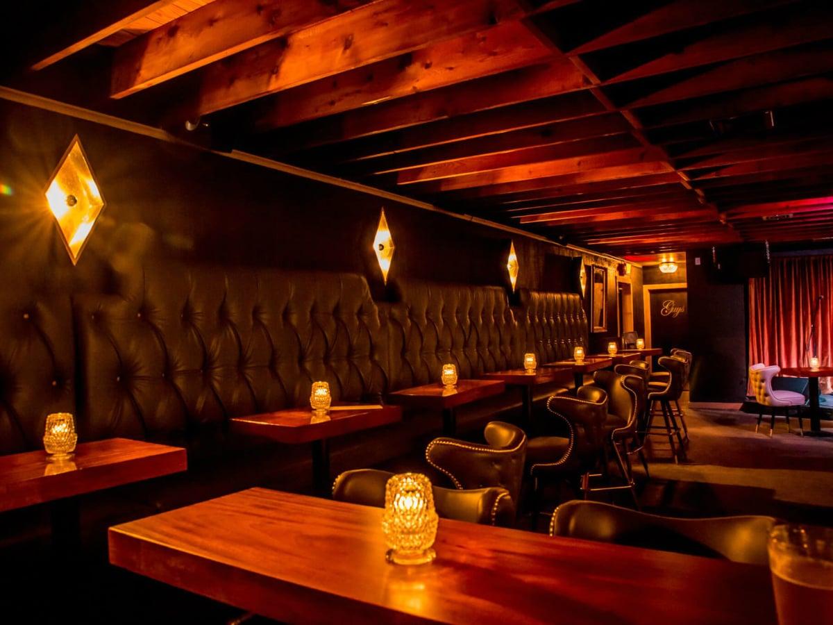 Best First Date Restaurants In Austin