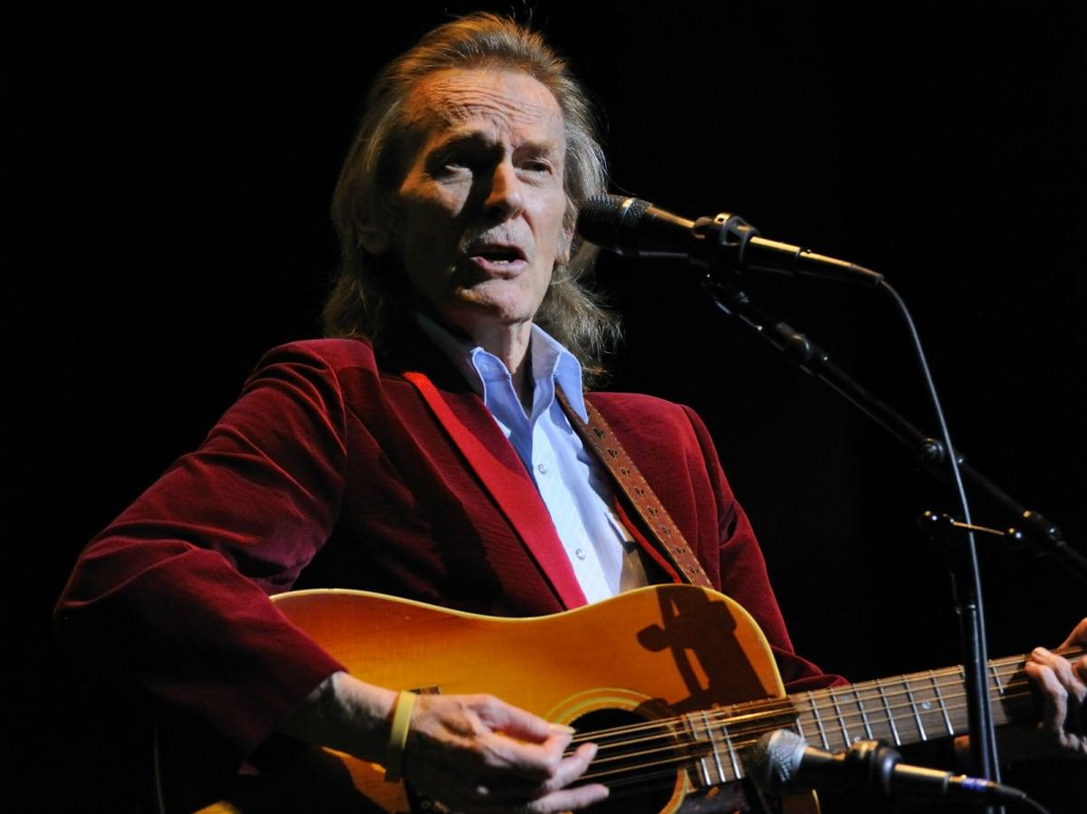 Gordon Lightfoot In Concert Event Culturemap Dallas