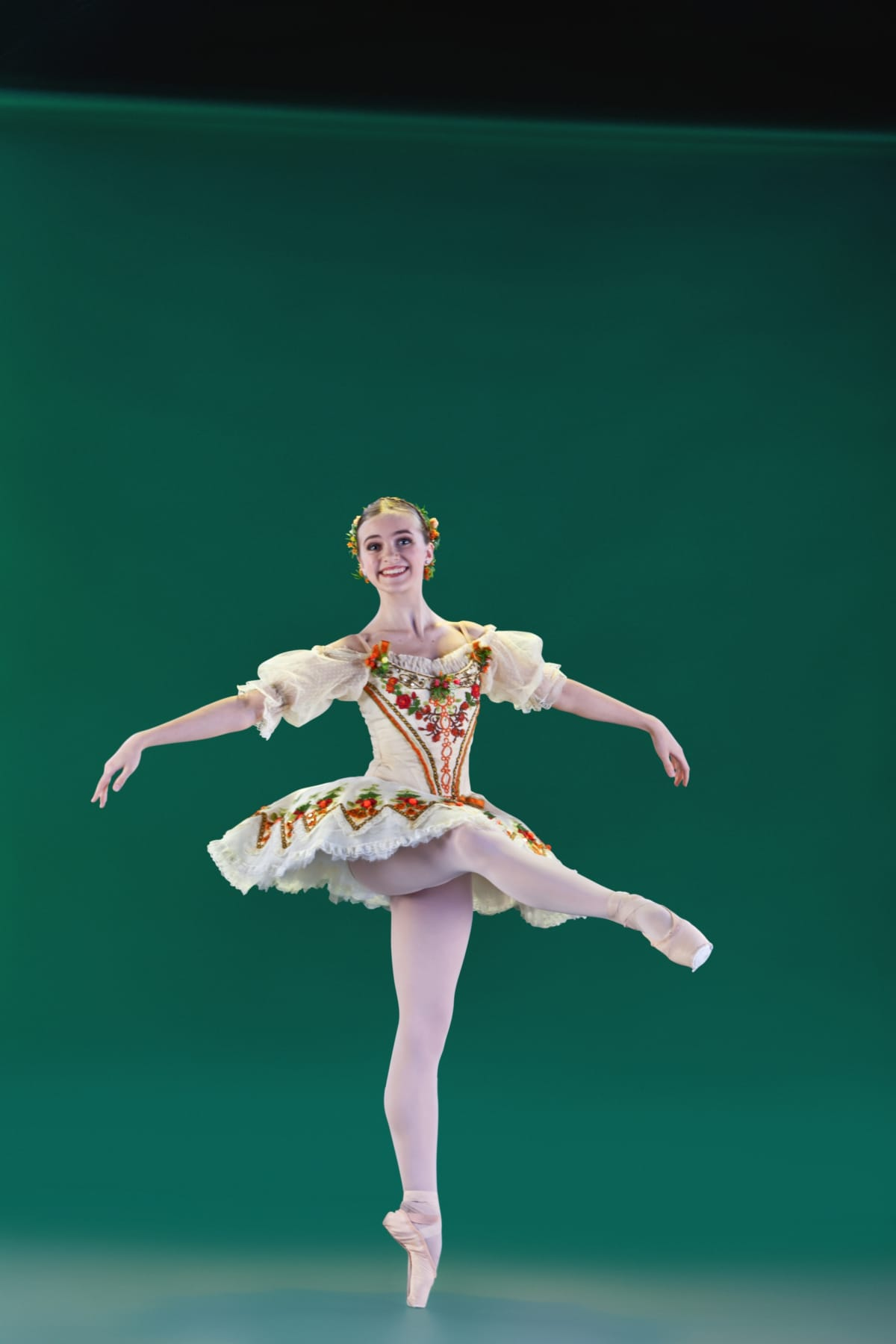 Houston Ballet Presents The 2013 Academy Spring Showcase