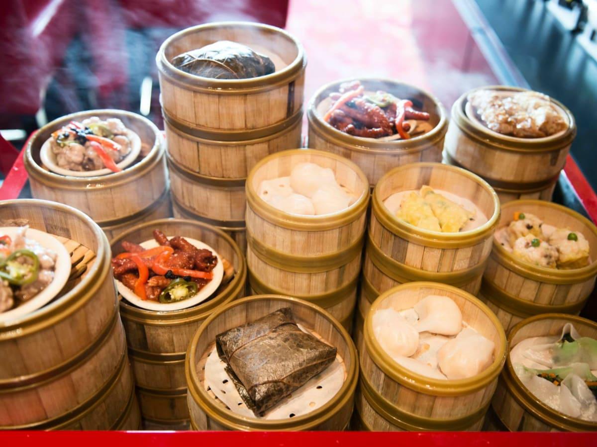 Best Authentic Chinese Restaurent Dallas