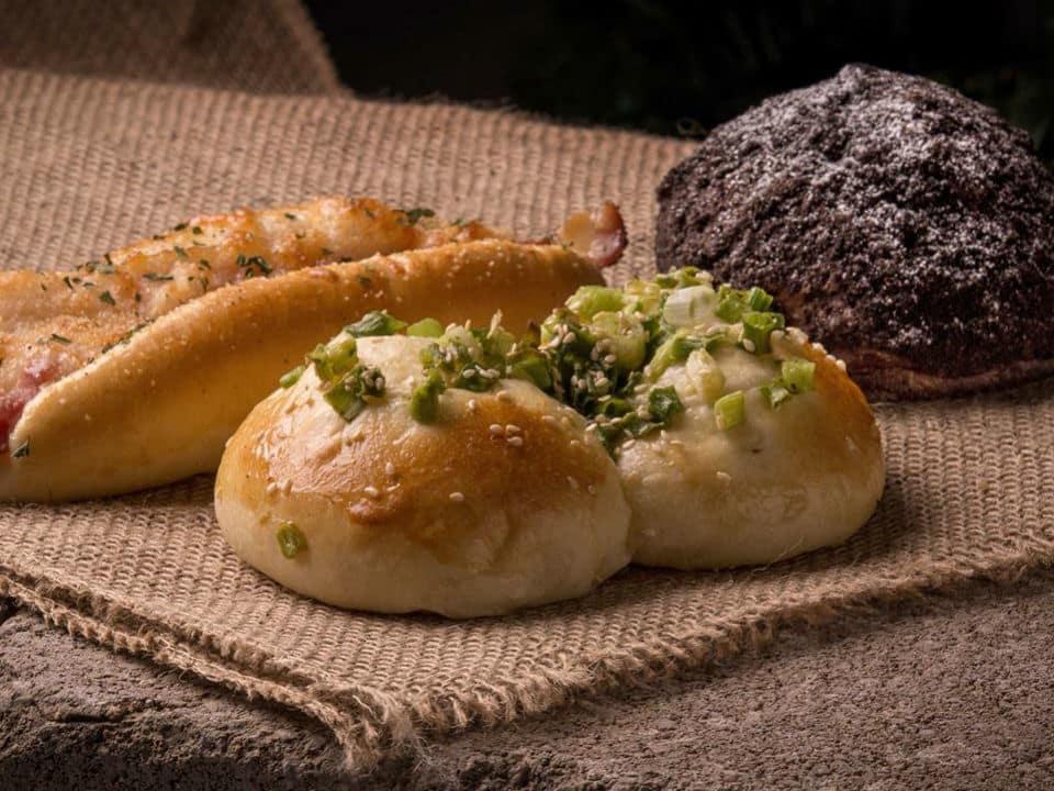 Asian Bakery Makes Texas Debut Next To Dallas Favorite