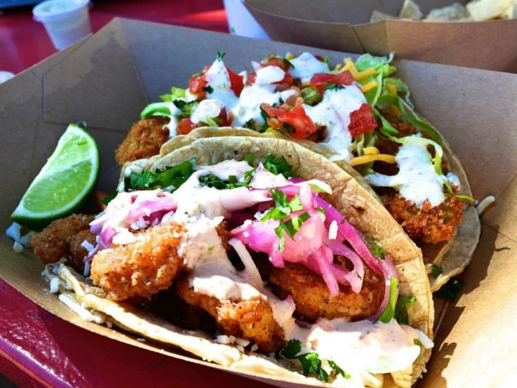 Torchy S Tacos Debuts New Menu And Dallas Fort Worth