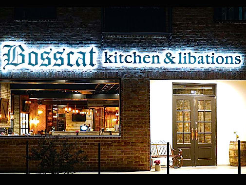 Bosscat Kitchen Owners Go Nostalgic With New Concept In