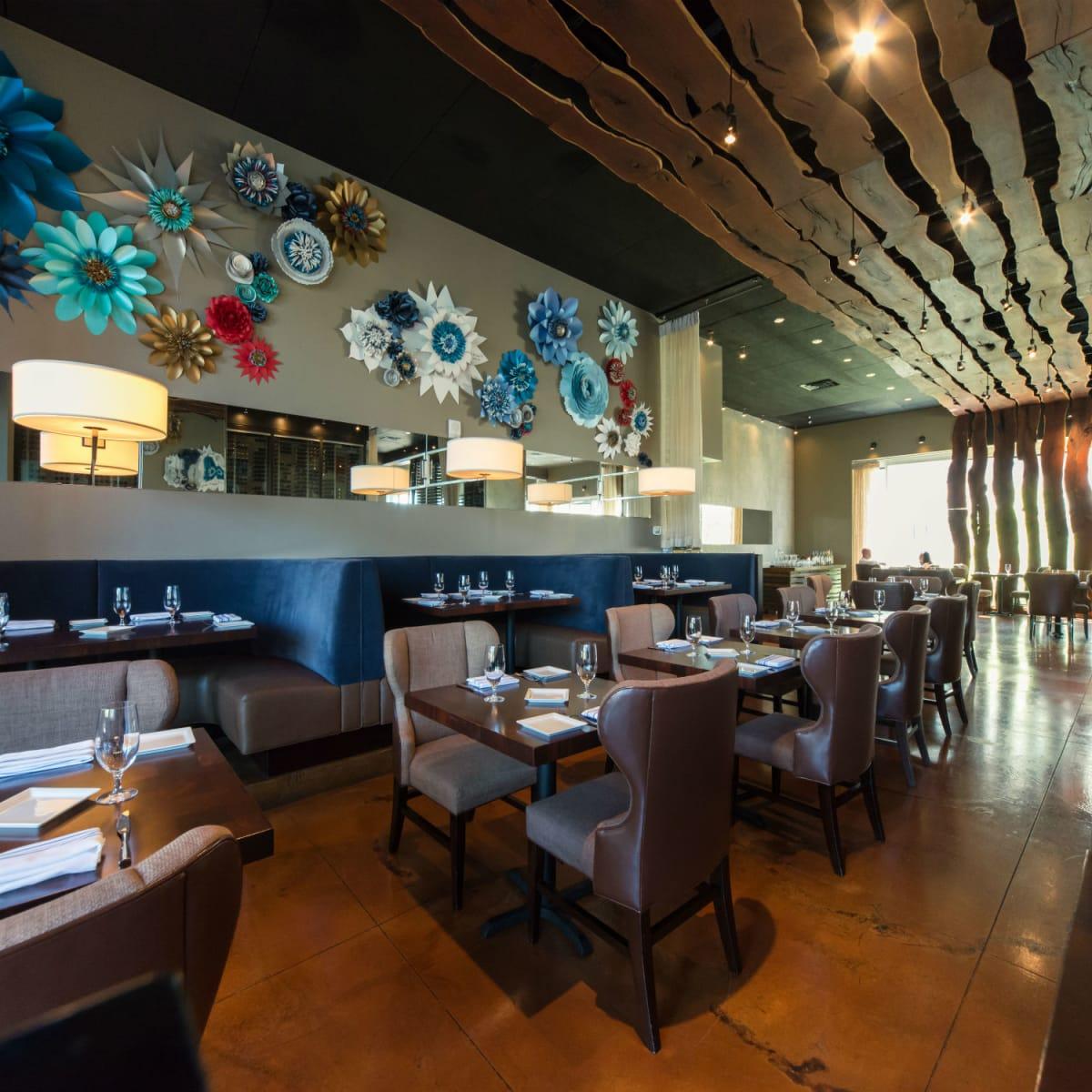 Houston Restaurant Weeks Lineup: 11 Newcomers Definitely