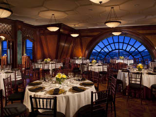 Christmas Eve At The Crescent Club Event Culturemap Dallas