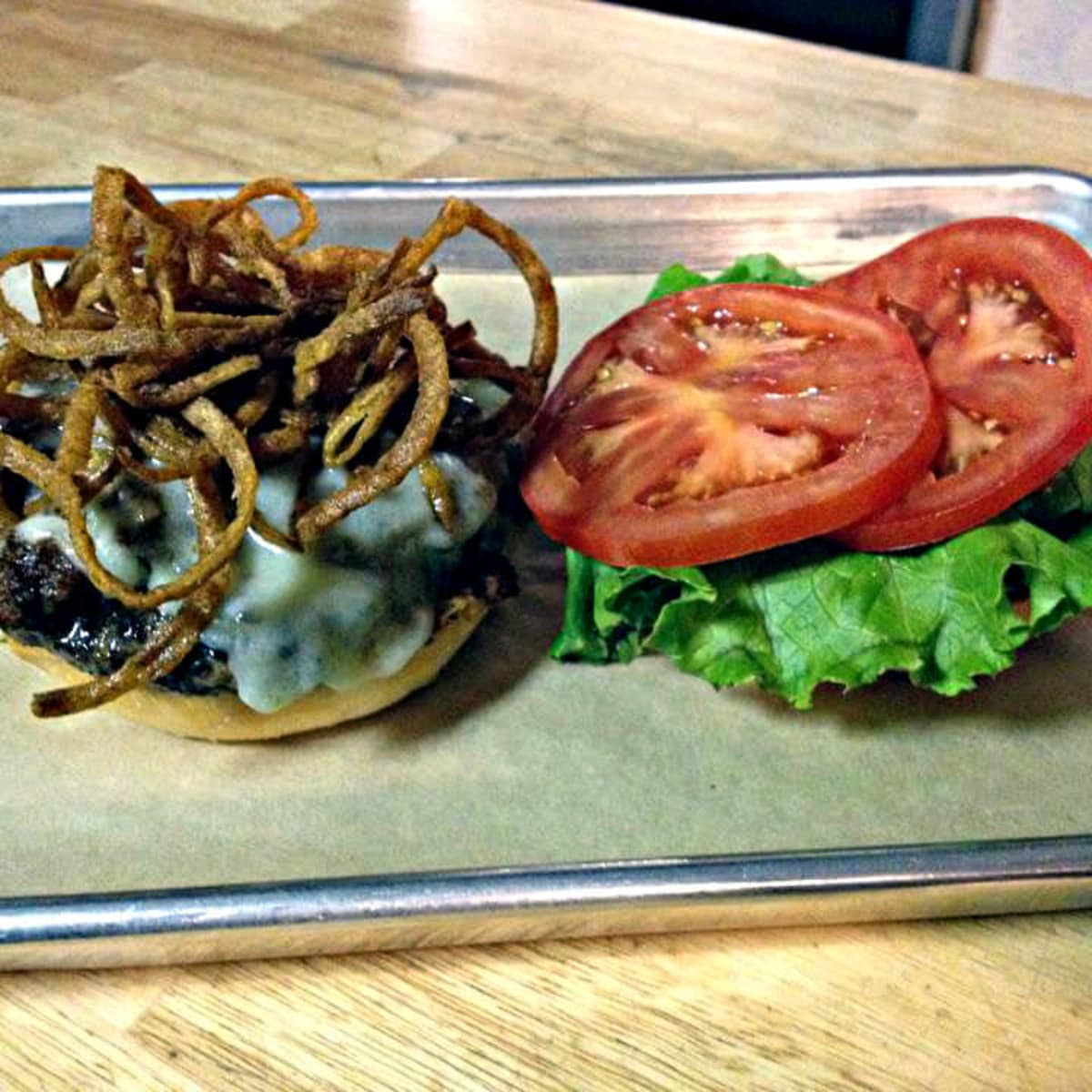 Off Site Kitchen Dallas Tx: Get Your Grub On With The 5 Best Burgers In Dallas
