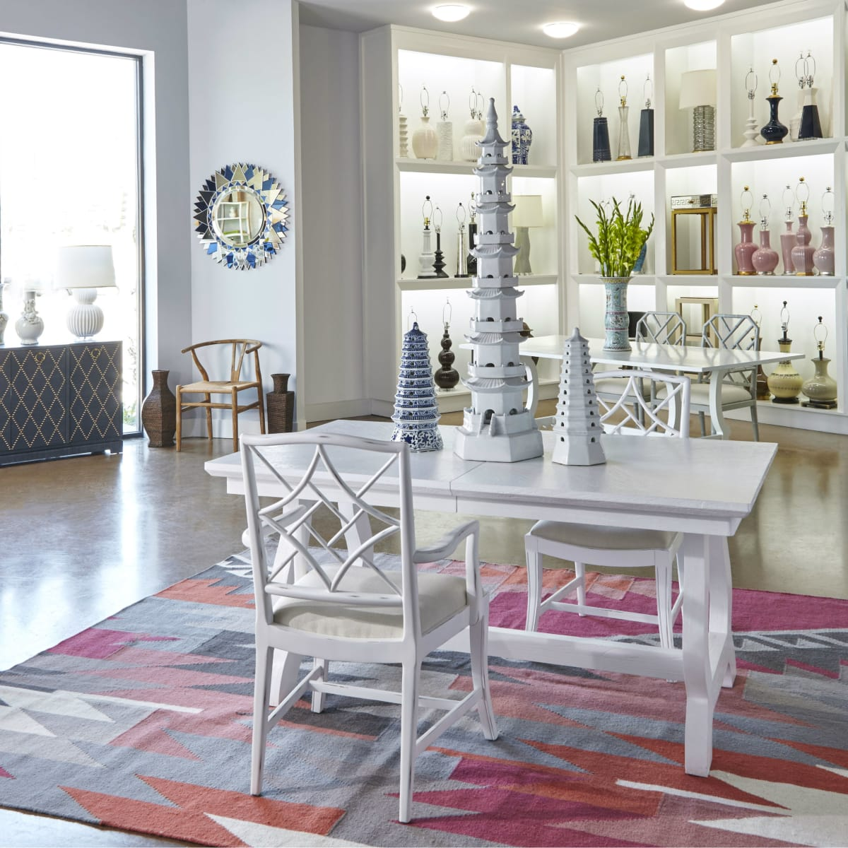 Bungalow Furniture Store: New York Furniture Brand Picks Dallas Design District For