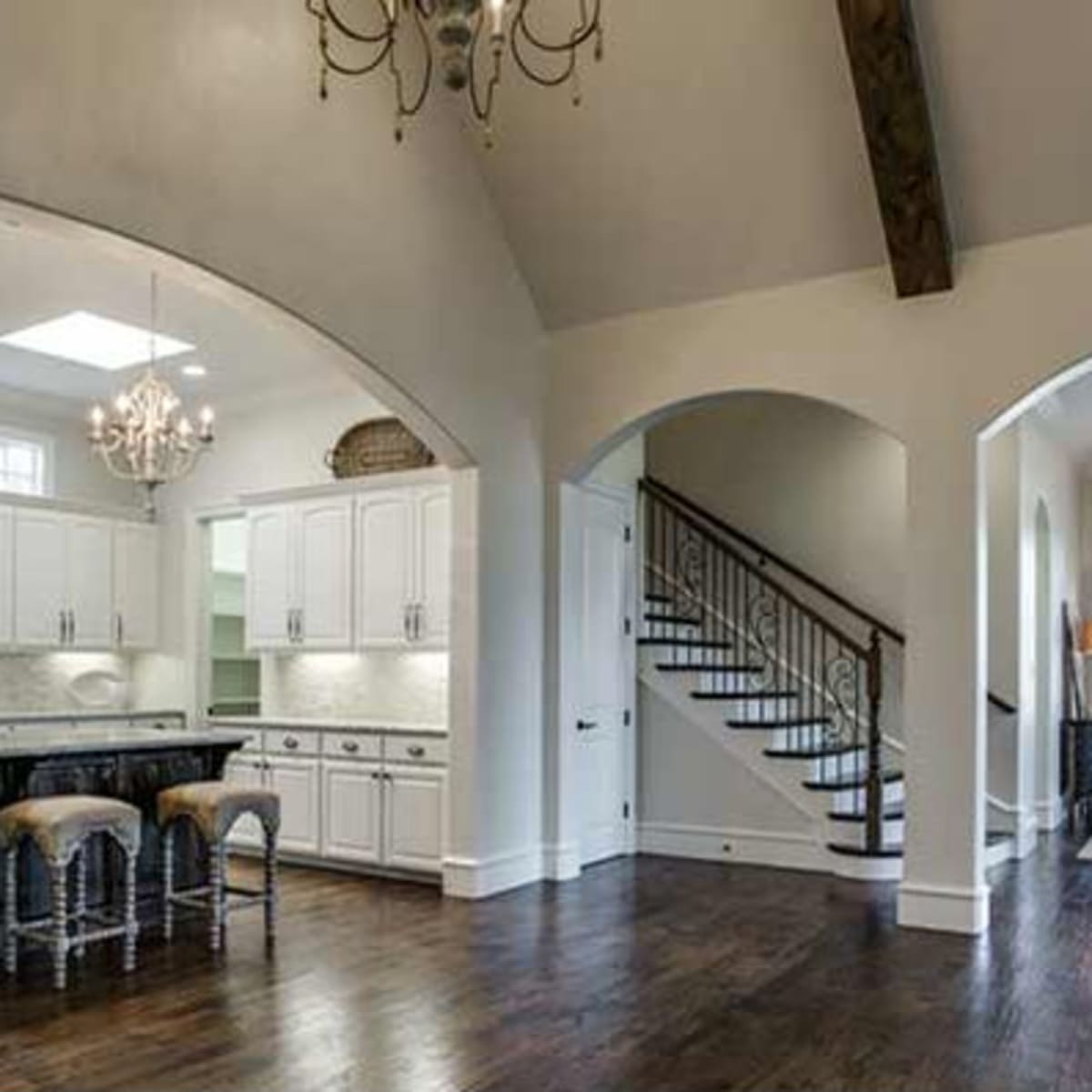 Kitchen Design Centers Dallas Tx: Top North Texas Builders Lay Out All The Trendy Home