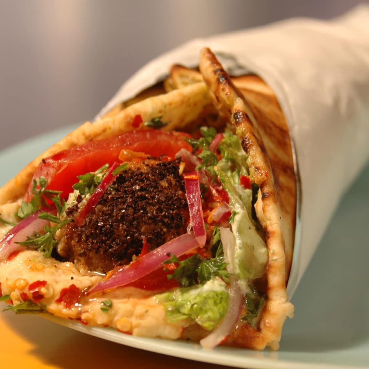 Best Mediterranean Food In Austin