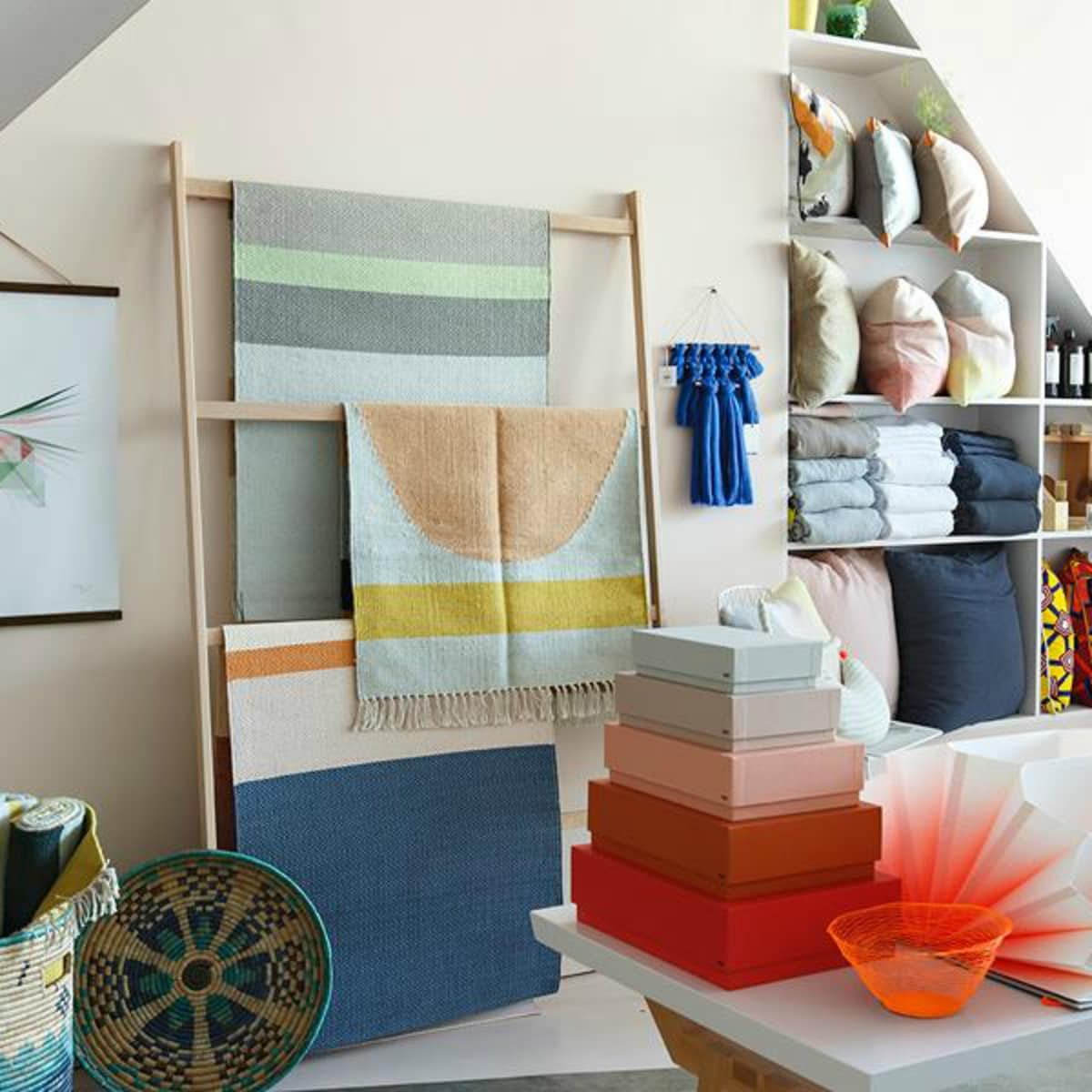 5 Stylish Austin Shops For Unique Home Decor And Handmade