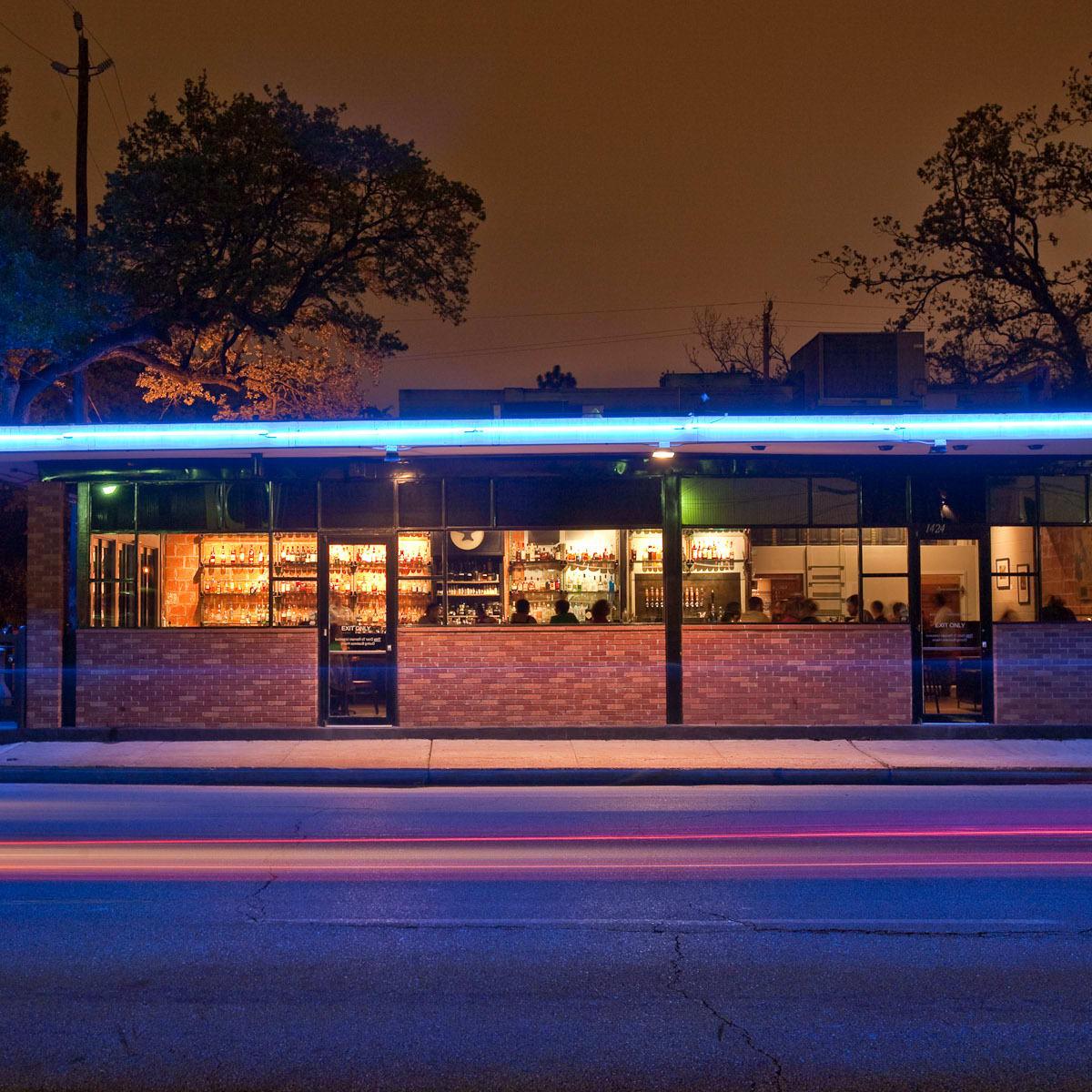 Houston Restaurant Weeks And 100 Great Bars Lead Week's