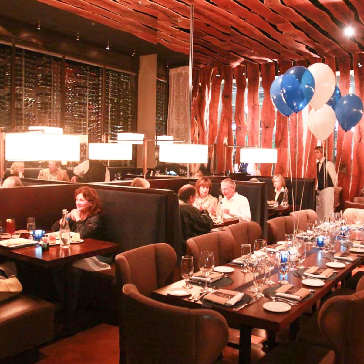 Dining Out At CITYCENTRE For Houston Restaurant Weeks